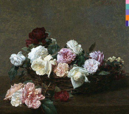 CD : New Order - Power Corruption & Lies-Collector's Edition (Portugal - Import, 2 Disc)