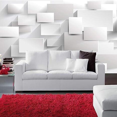 Tapete Fototapete Papier  Modernes 3D-Design