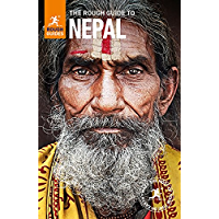 The Rough Guide to Nepal: (Travel Guide) (Rough guides)