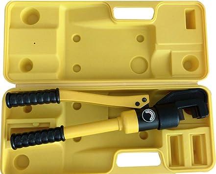Taglierina manuale idraulica Tagliabulloni idraulico Cesoie idrauliche 4-16mm