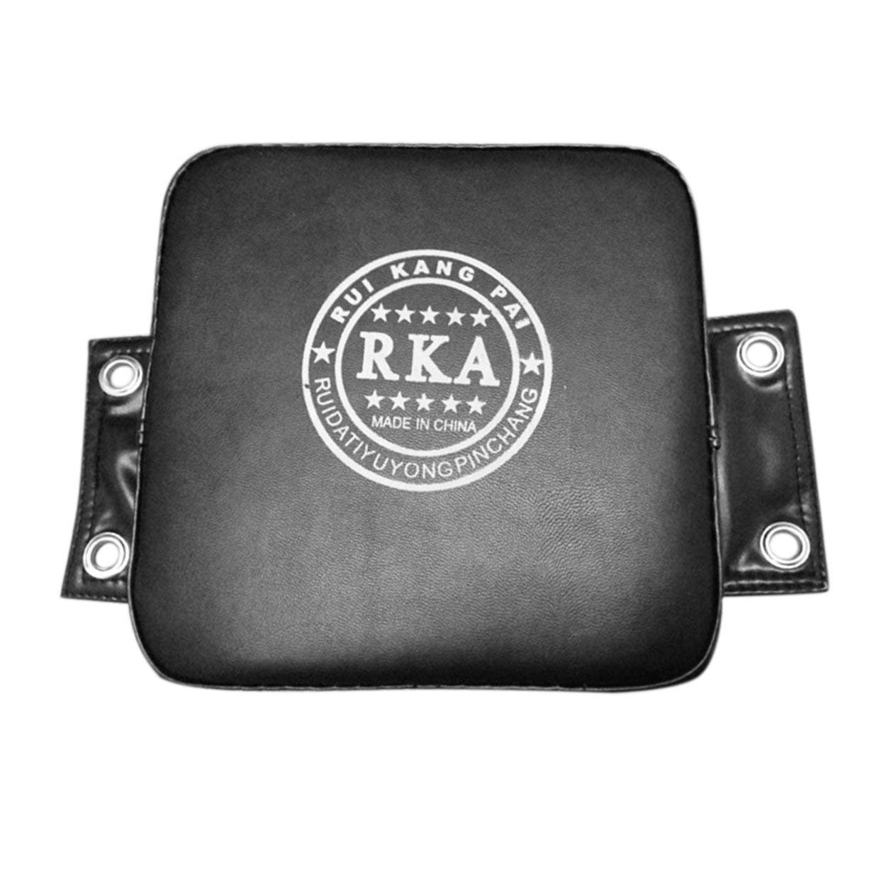 Qewmsg Wall Pad Fitness Square Focus Target Guantes Marciales Boxeo Kick Pad Training