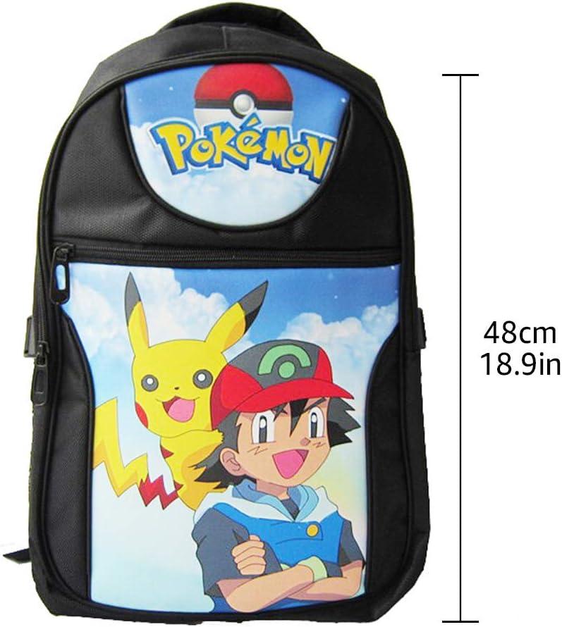 pokemon school bag next