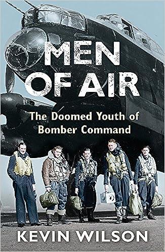 bomber command crew lists