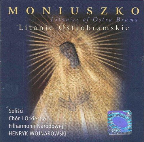 Litanie ostrobramskie (Litanies of Ostra Brama) No. 4: Refugium peccatorum, ora pro nobis ()