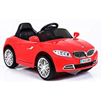 Bebouze Kids BMW Style saloon Ride on car