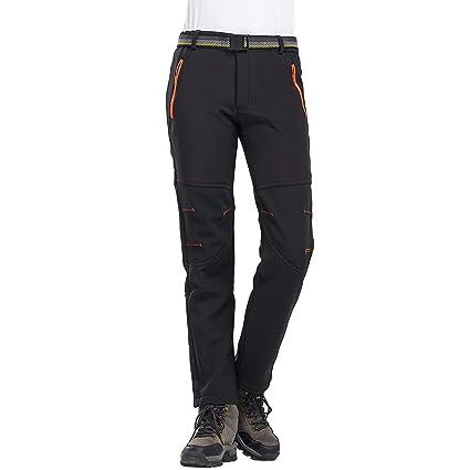 26, Black Black Regatta Kids Winter Softshell Stretch Trousers