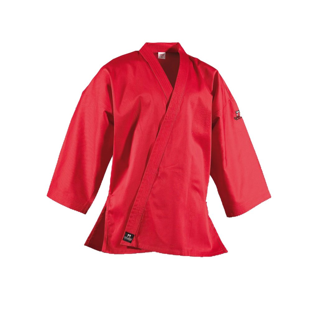 DANRHO Kampfsport Jacke Traditional, Rot Danrho 170 cm 339131170