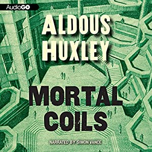 Mortal Coils Audiobook