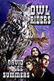 Owl Riders (Clockwork Legion Book 4)
