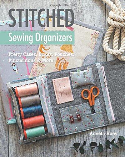 sewing pincushions - 1