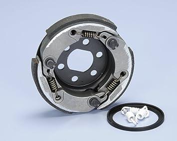 POLINI - Pln249048 : Embrague Yamaha 50 D.107 3 Gasas (249048): Amazon.es: Coche y moto