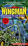 Return Of Sky Ghost (Wingman , No 15)