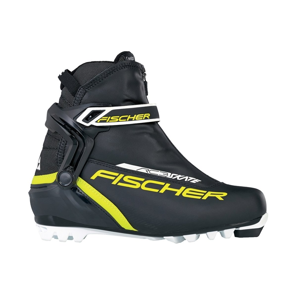 FISCHER RC3 RC3 RC3 Skate schwarz B0171R2LWY Stiefel Aktuelle Form 374780