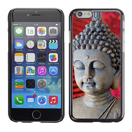 "Premio Sottile Slim Cassa Custodia Case Cover Shell // V00001643 Bouddha // Apple iPhone 6 6S 6G 4.7"""