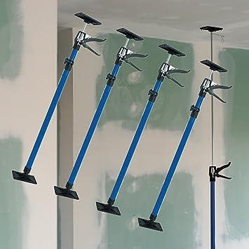 Teleskopst/ützen Set 4fach 115-290 cm