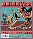 Believer, Issue 76, Believer Editors and McSweeney's Books Staff, 1934781851