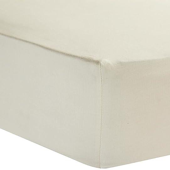 drap housse 150x200 beautiful drap housse uni x cm coton gyptien fils for drap housse coton. Black Bedroom Furniture Sets. Home Design Ideas