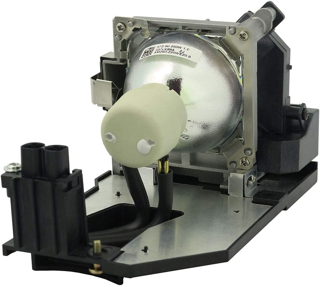 Lytio Premium for NEC NP30LP Projector Lamp with Housing Original Philips Bulb Inside