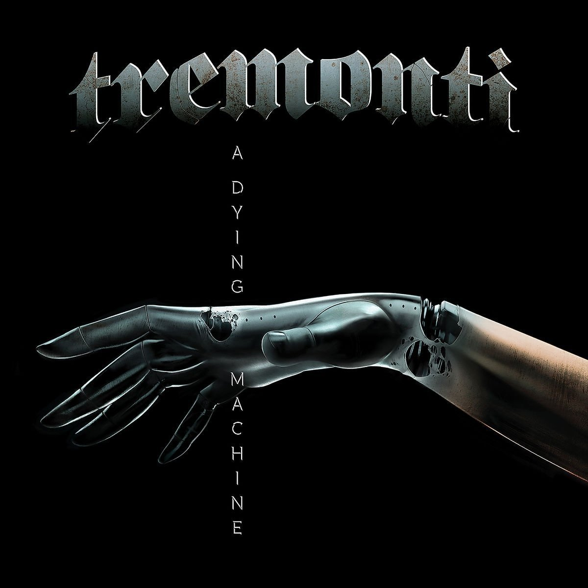 CD : Tremonti - Dying Machine (CD)