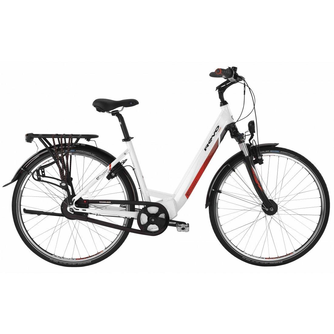 BH-Bicicleta eléctrica EMOTION Revo Diamond Wave-M Pro 2016 ...
