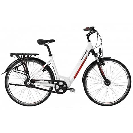 BH-Bicicleta eléctrica EMOTION Revo Diamond Wave-M Pro 2016 ...