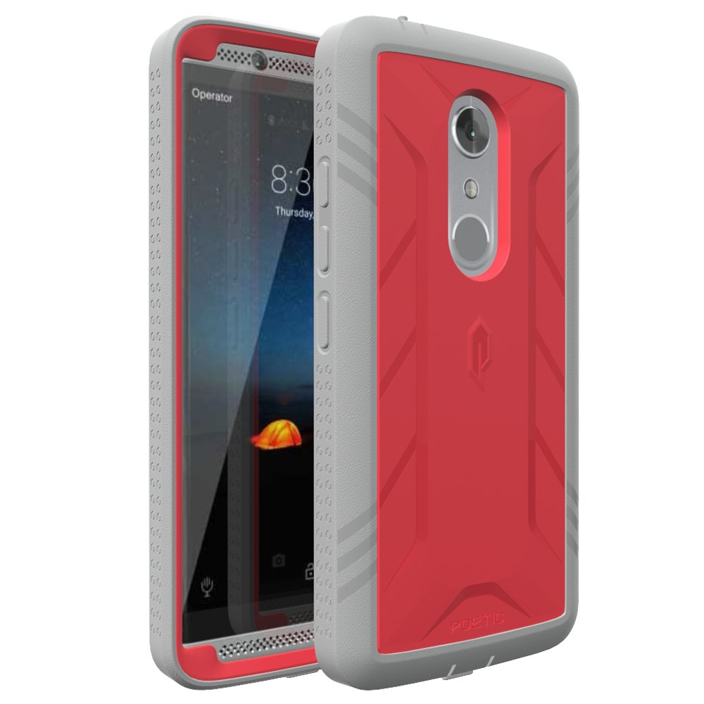 you want zte axon 7 case poetic revolution series Mine has been