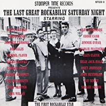 Last Great Rockabilly Saturday Night