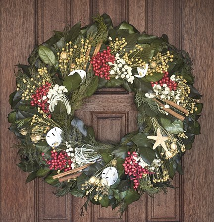 Coastal-Wreath-22-Winter-Harbor-Preserved-Coastal-Holiday-Wreath