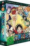 One Piece - Die TV Serie - Box Vol. 17 [6 DVDs]