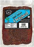 Buffalo Bills Original Western Cut Big Slab Beef Jerky (15 beef jerky slabs per bag)