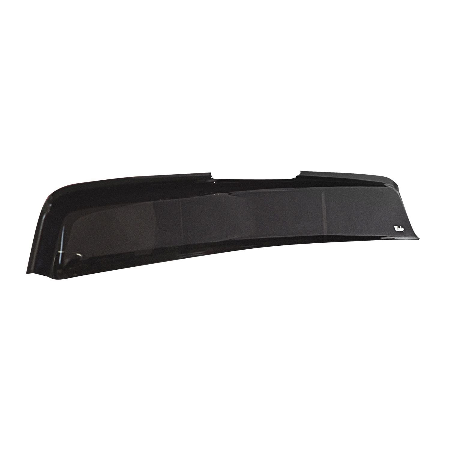 Wade 72-68102 Smoke Tint Rear Window Cab Guard
