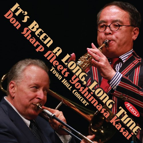 It`s Been a Long Long Time-Don Sharp Meets Yoshimasa Kasai