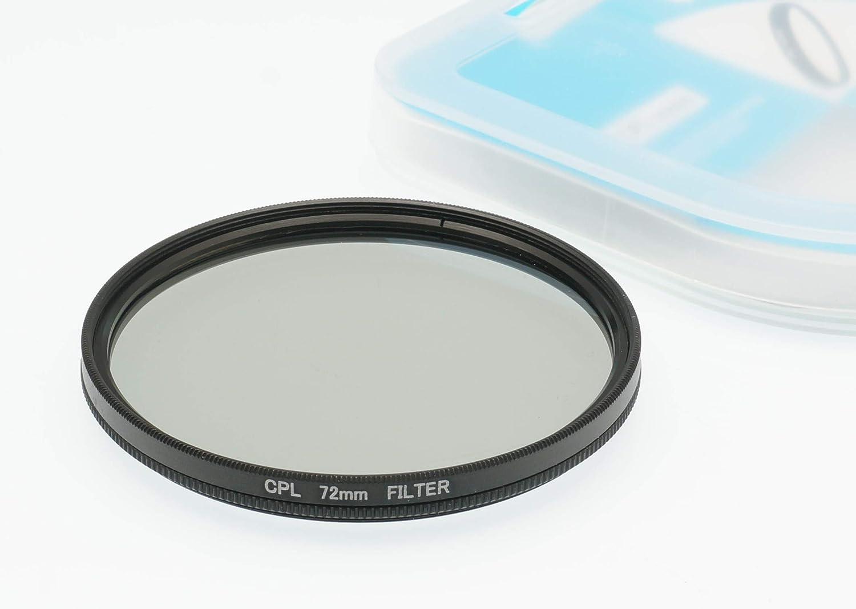 Nikon 72mm Circular Polarizer