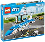 Lego Airport Passenger Terminal, Multi Color