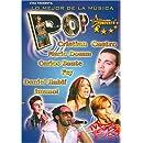 Lo Mejor de la Musica Pop: Lluvia de Estrellas en Concierto