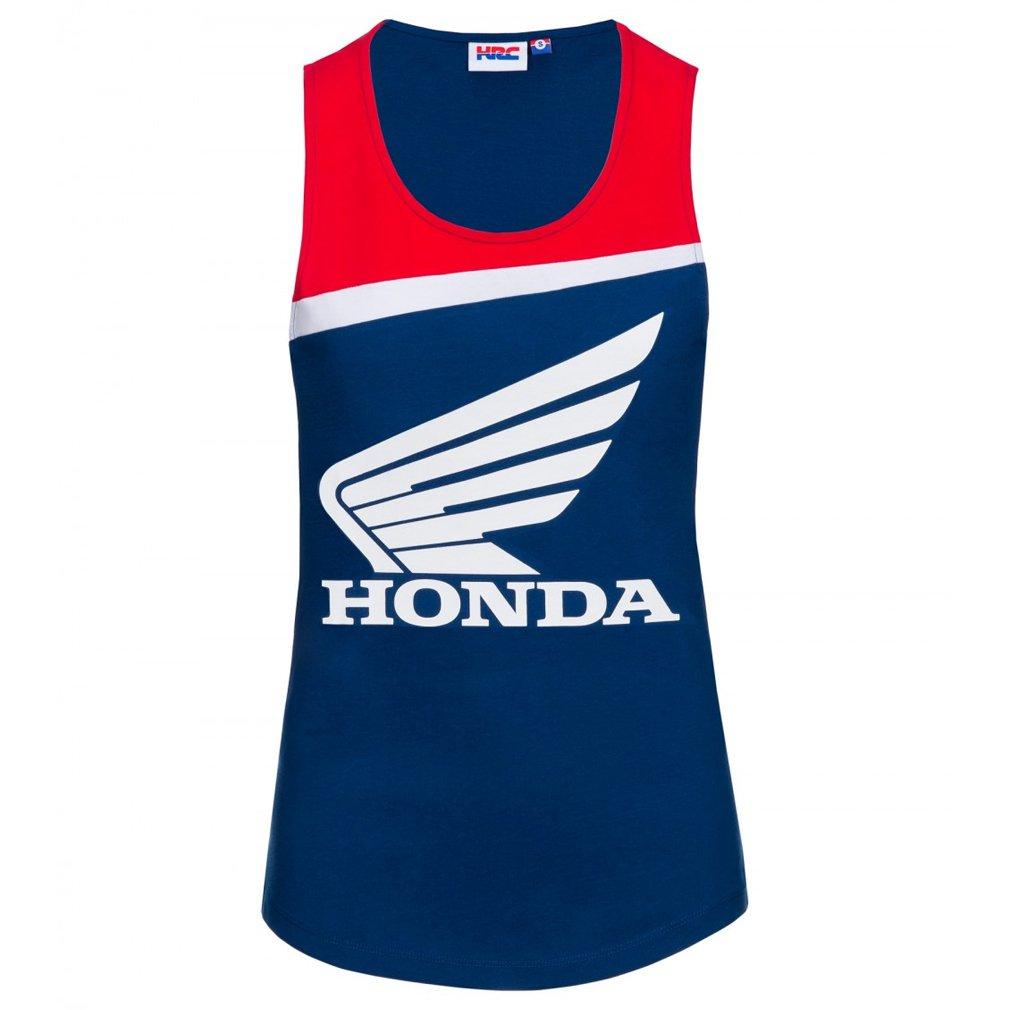 Unbekannt Honda Insert Tank Top