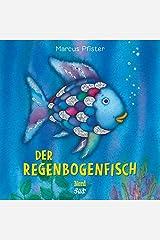 Der Regenbogenfisch Board book