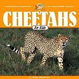 Cheetahs for Kids, Winnie MacPherson, 1559716657