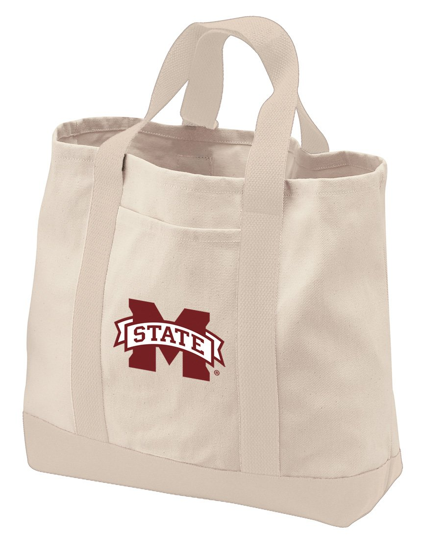 State bags logo