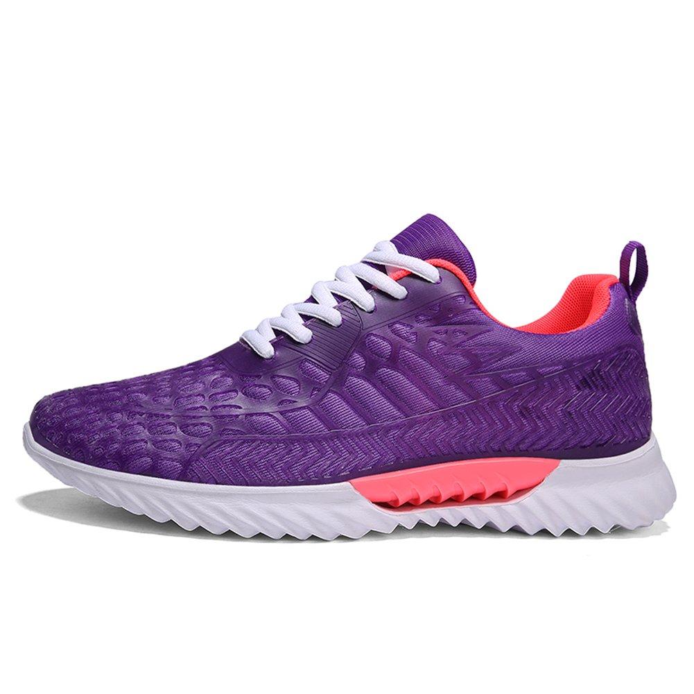 TORISKY Hommes Femmes Chaussure de Sport Baskets de Running Fitness Course Compé tition Dé contracté e Sneakers 35-44
