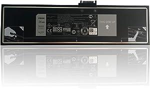 EFOHANA HXFHF Tablet Battery Replacement Battery for Dell Venue 11 Pro (7130) Tablet Venue 11 Pro 7139 Series Notebook VJF0X VT26R XNY66 451-BBGR 0VT26R 7.4V 36Wh