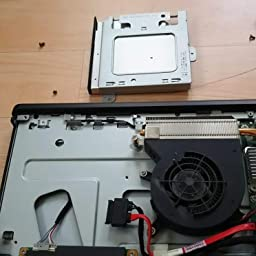 Amazon Co Jp Panasonic パナソニック 内蔵スリムブルーレイドライブ Re Sata接続 Uj 240 パソコン 周辺機器