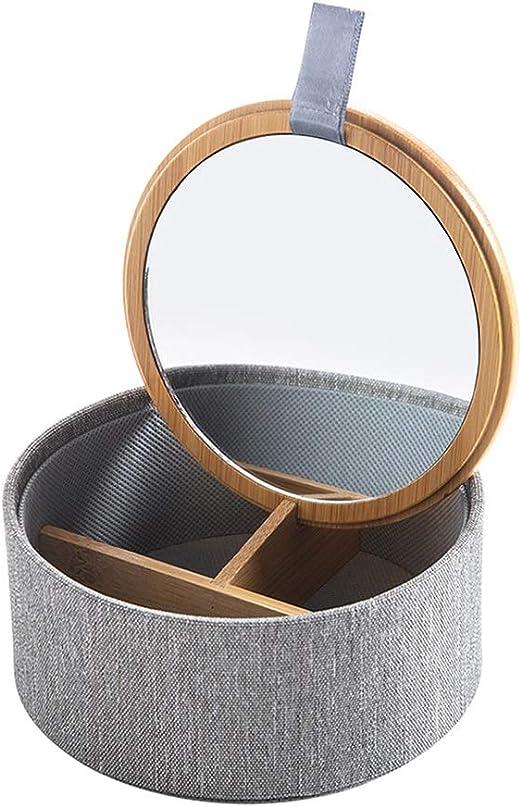 Cajas para joyas Caja Para Joyas Joyero Caja Organizador De Joyas Joyero Pendientes Collar Caja De