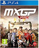MXGP Pro The Official Motocross Videogame (PS4) UK IMPORT REGION FREE