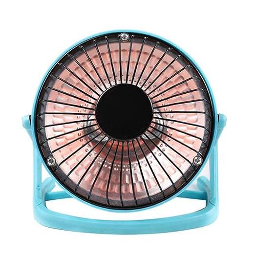 RUNWEI Ventilador Calentadores, Calefacción Auxiliar, For El Hogar ...