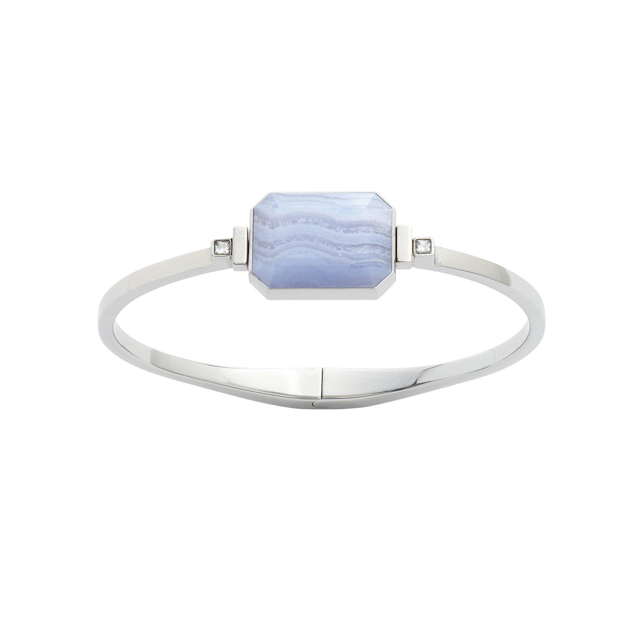 Ringly Luxe - Activity Tracker + Mobile Alerts + Meditation Smart Bracelet
