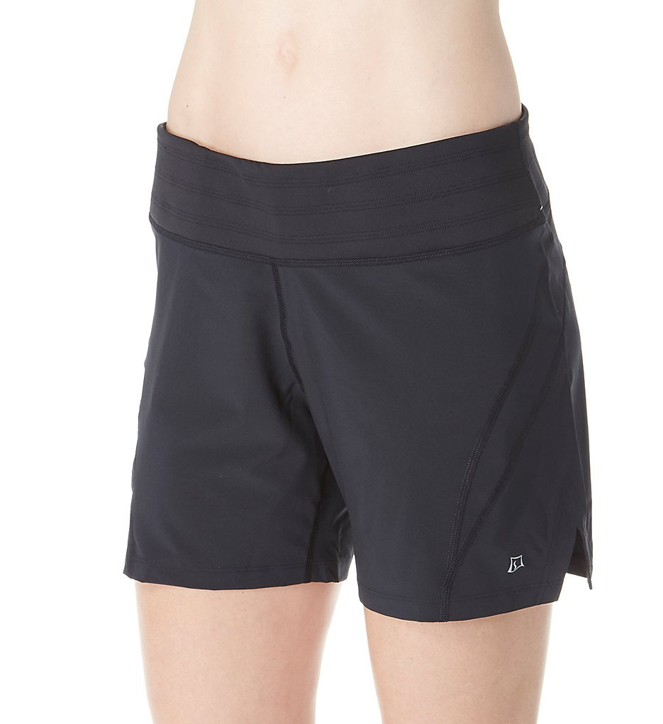 Skirt Sports Women's Go Longer Shorts by Skirt Sports