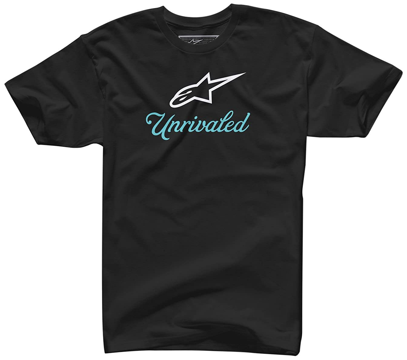 Alpinestars Herren T-Shirt Unrivaled 1015-72010