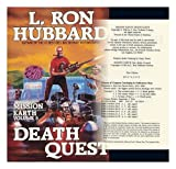 Death Quest, L. Ron Hubbard, 088404212X