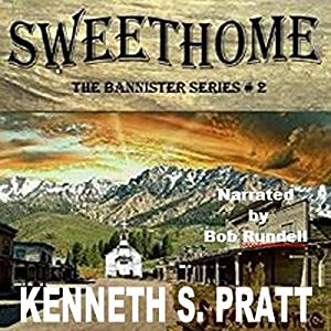 Sweethome Audiobook